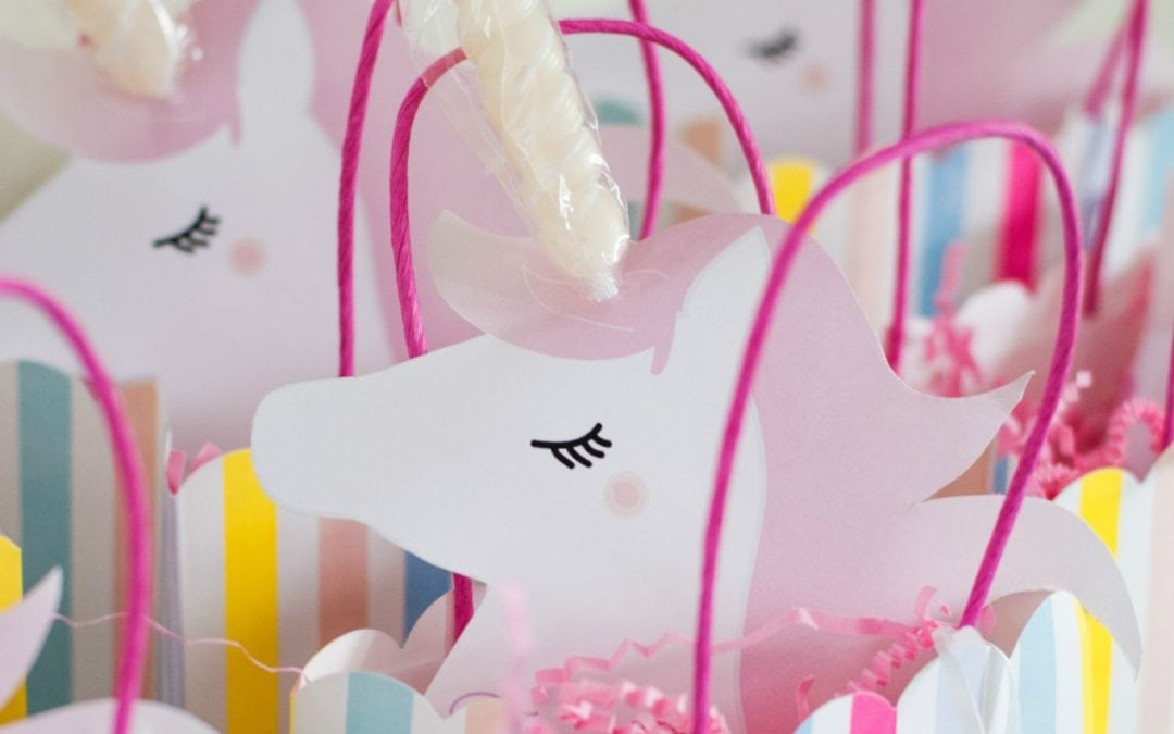 The BEST Unicorn Party Ideas