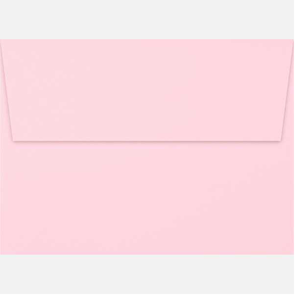 candy pink envelopes for invitations| La Petite Fete | A Charming Fete