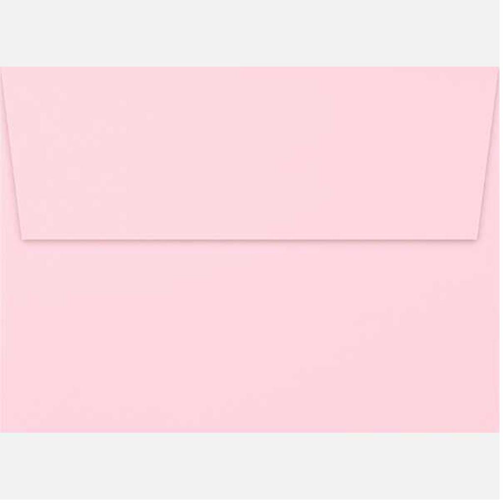 candy pink envelopes for invitations| La Petite Fete | A Charming Fete