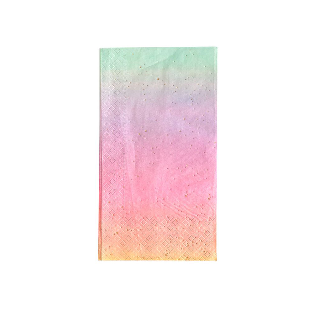Ombre Dinner Napkins