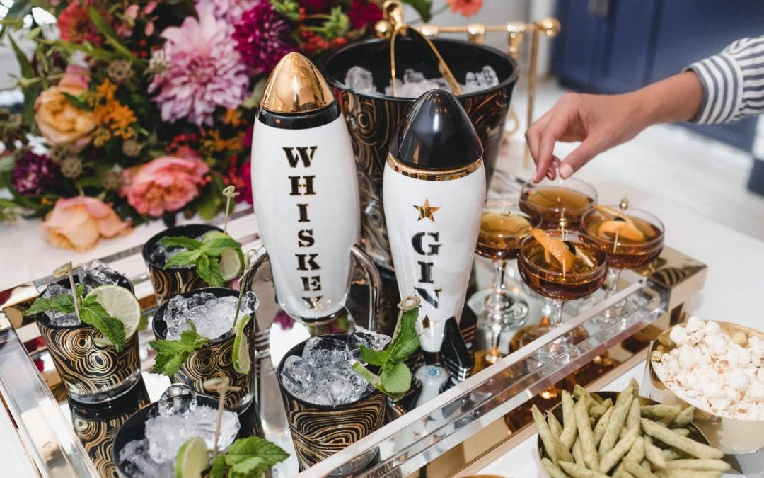 Exclusive Q&A and Cocktail Party launch with Jonathan Adler