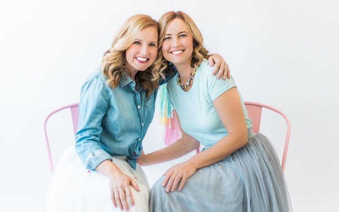 Stylist Spotlight: Alicia and Betsey of Happy Wish Company