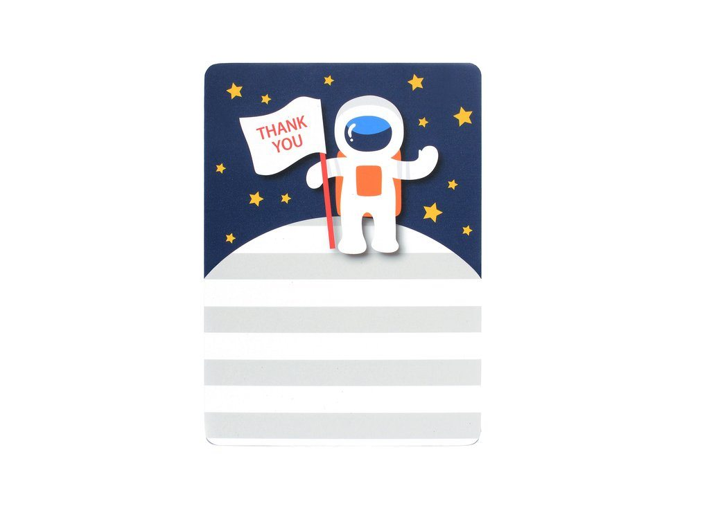 Stickers - Trip to the Moon - Merrilulu