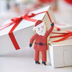 White Bakery Boxes - Happy Wish Company