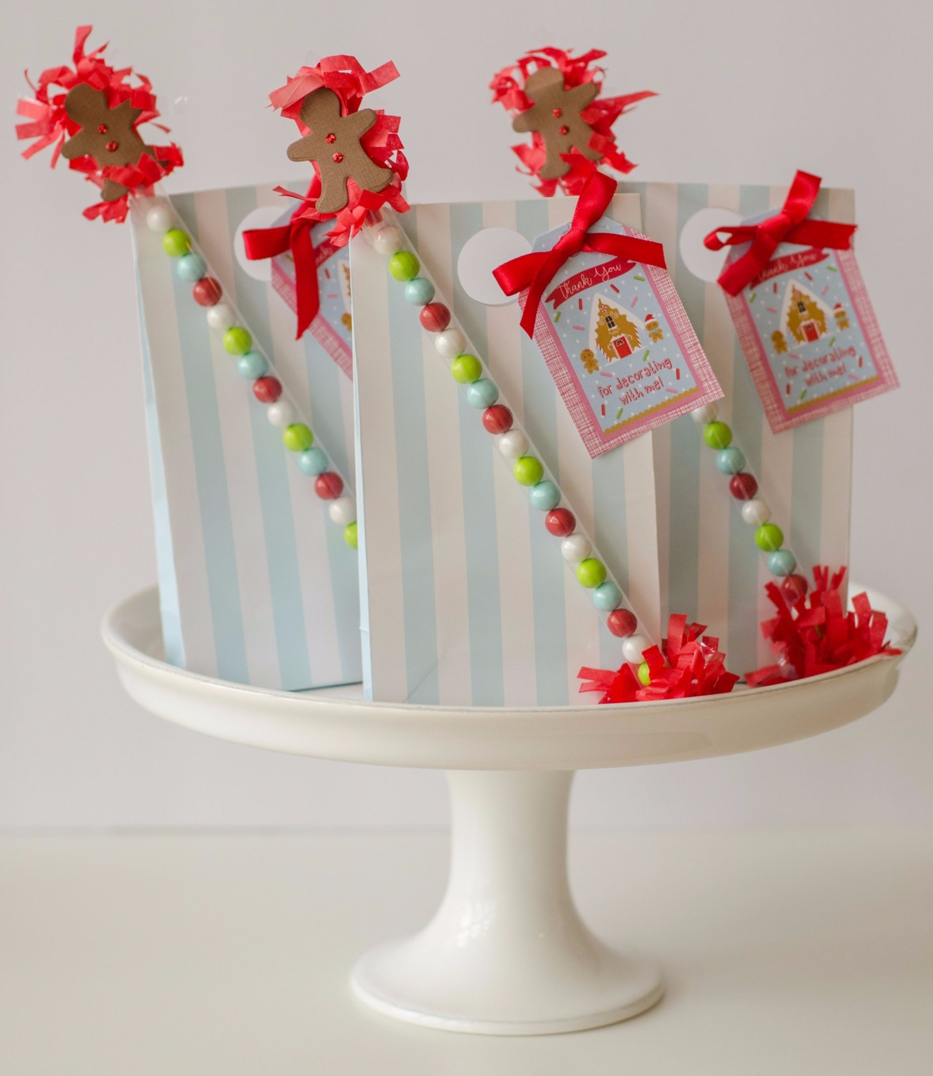 Candy Wands by Lisa Frank Parties