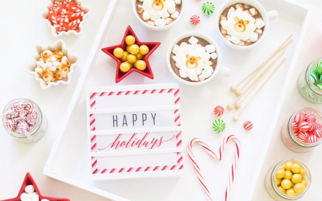 The Best DIY Holiday Party Ideas