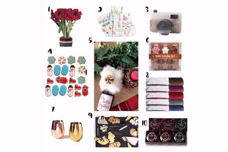 The Stylist Circle Shares its Hostess Gift Guide
