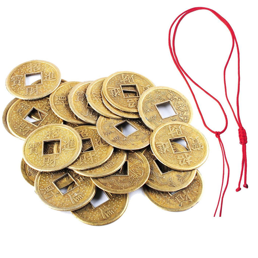 Gold Coins (25 ct)