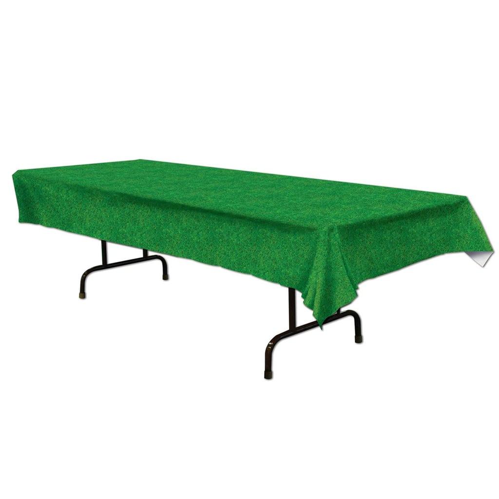 Grass Tablecloth