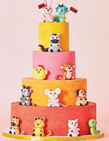 Martha Stewart Living Cake