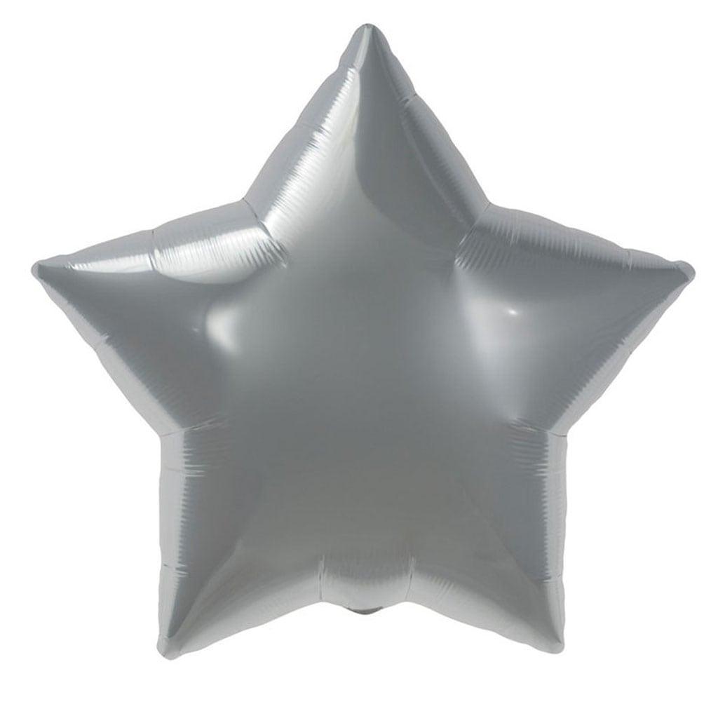 """MYLAR STARS 22"""" Balloon"""
