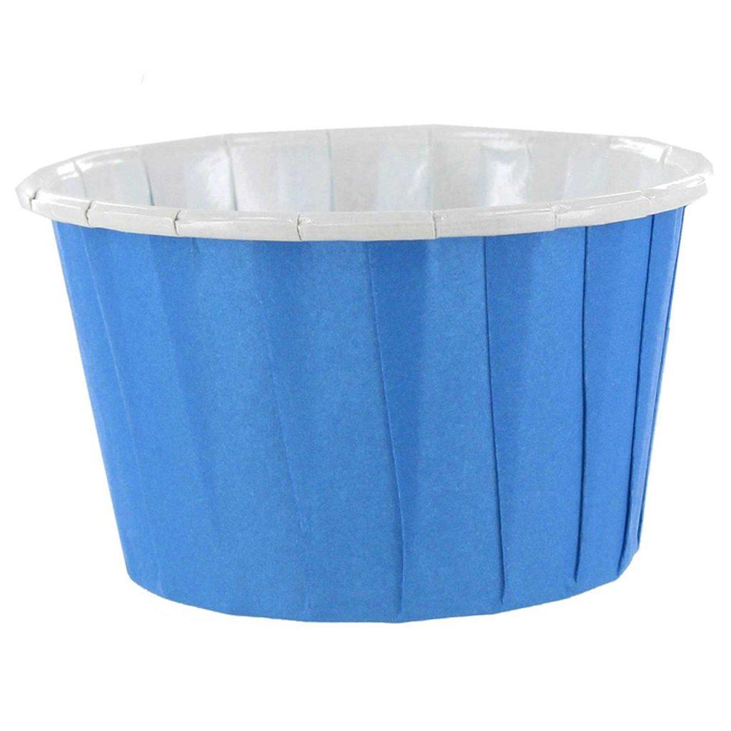 Blue Candy Cups Hobby Lobby