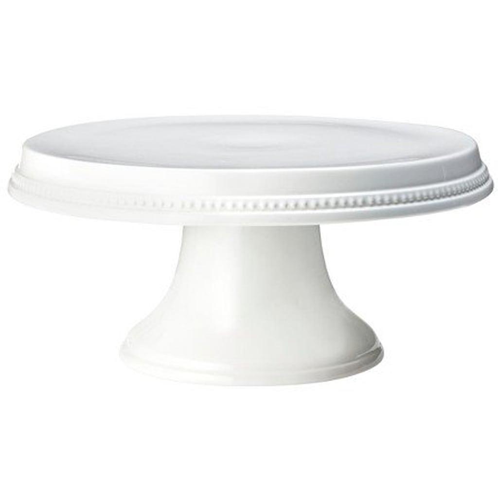 Beaded Cake Stand White - Threshold™ - Target