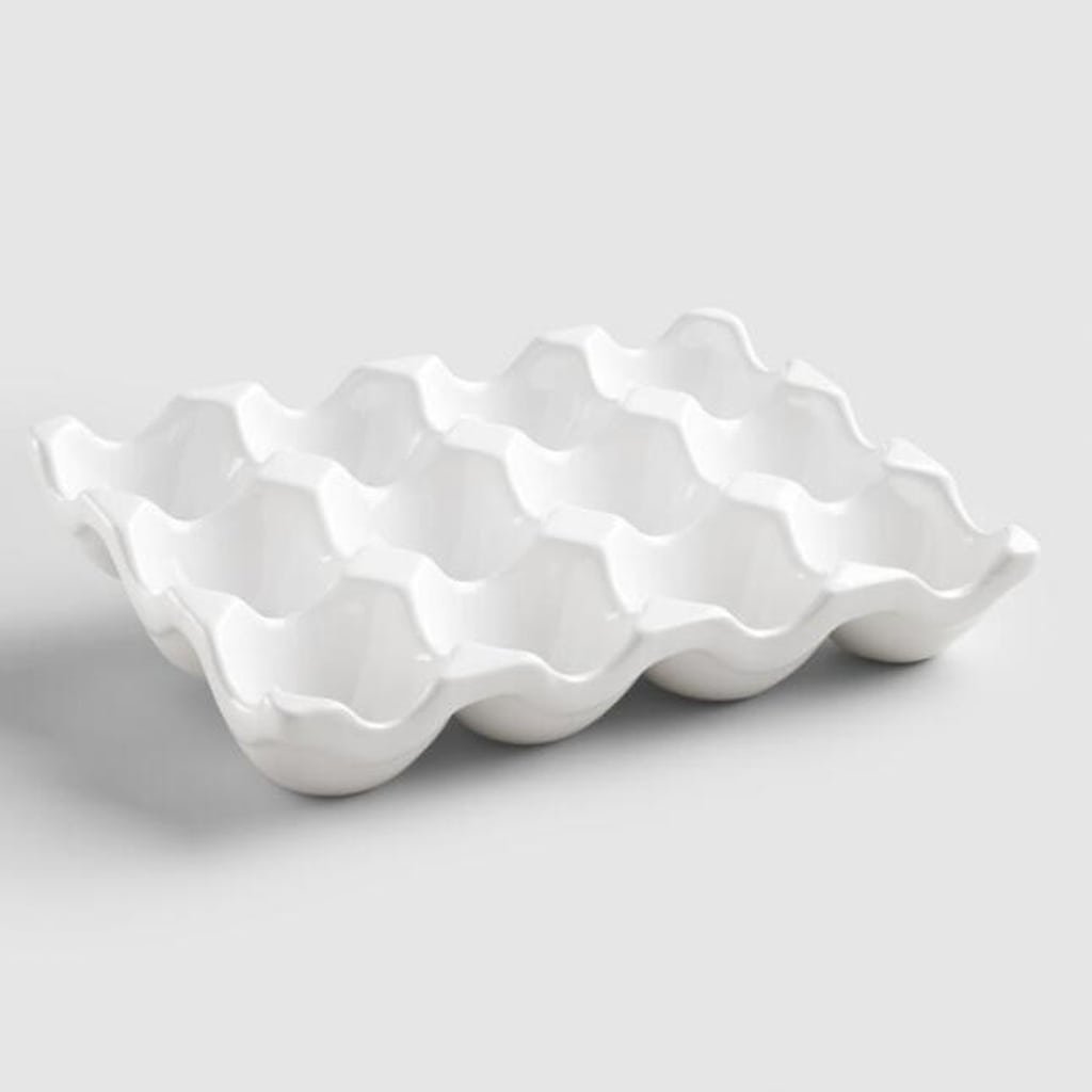 Ceramic Egg Crate - Cost Plus World Market