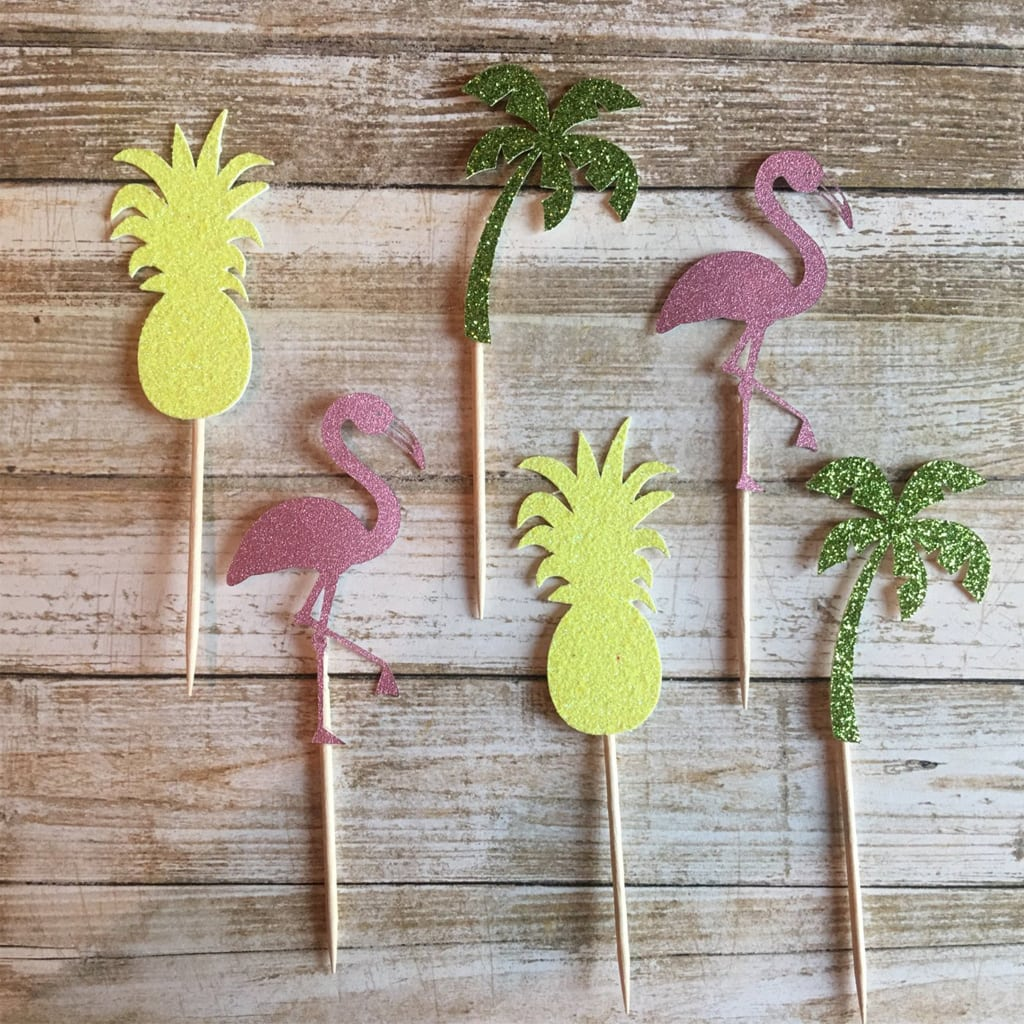 Cupcake Toppers (24 ct)