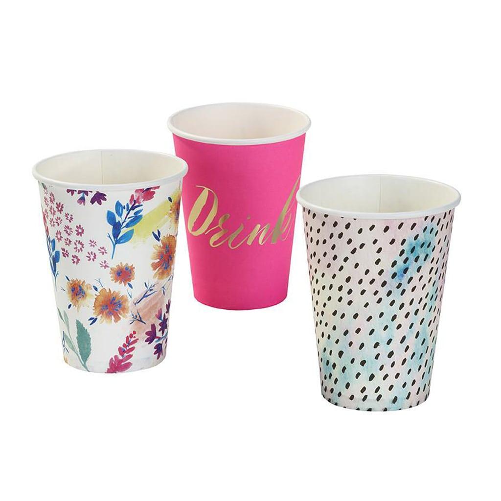 drink big cups