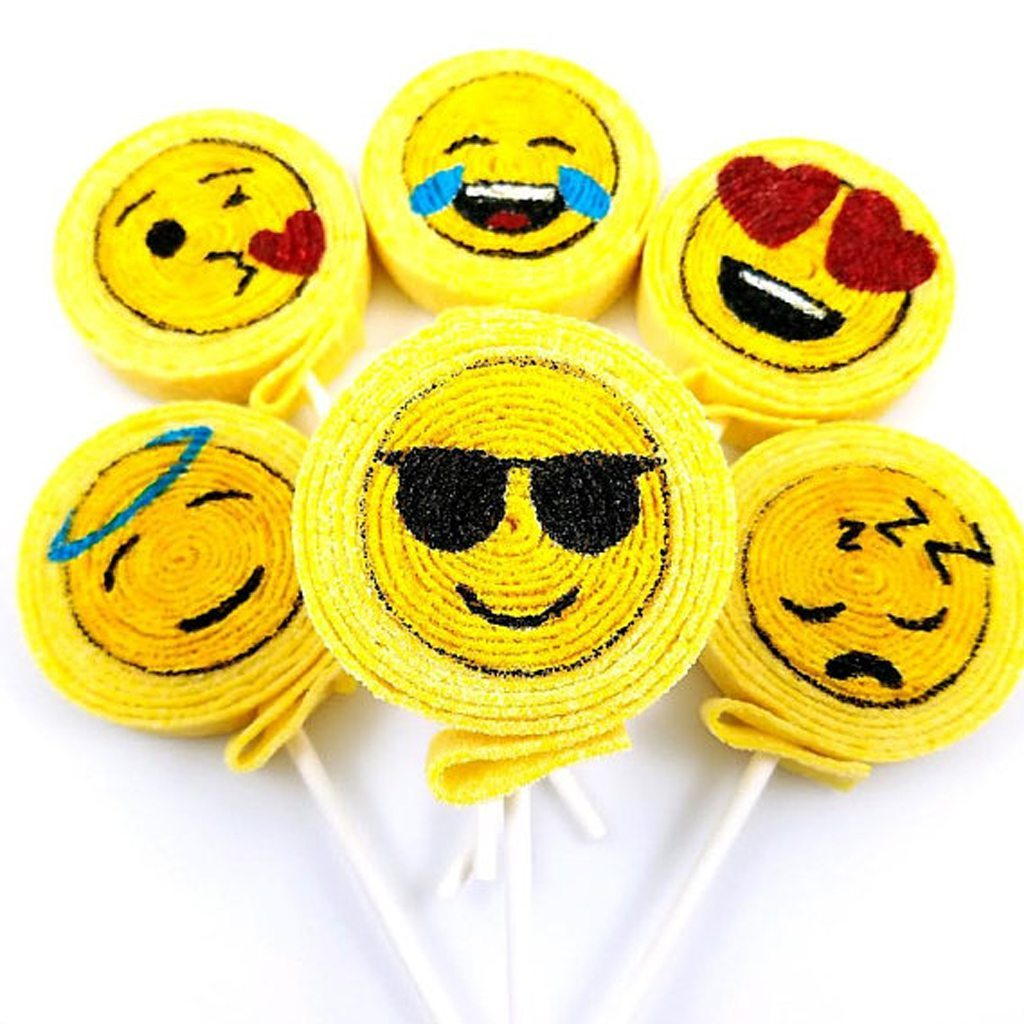 Emoji CandyBobs Kabobs SweetsfromHeaven