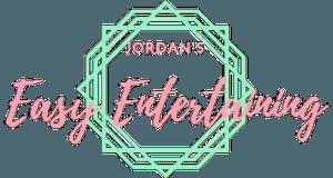 Jordan's Easy Entertaining