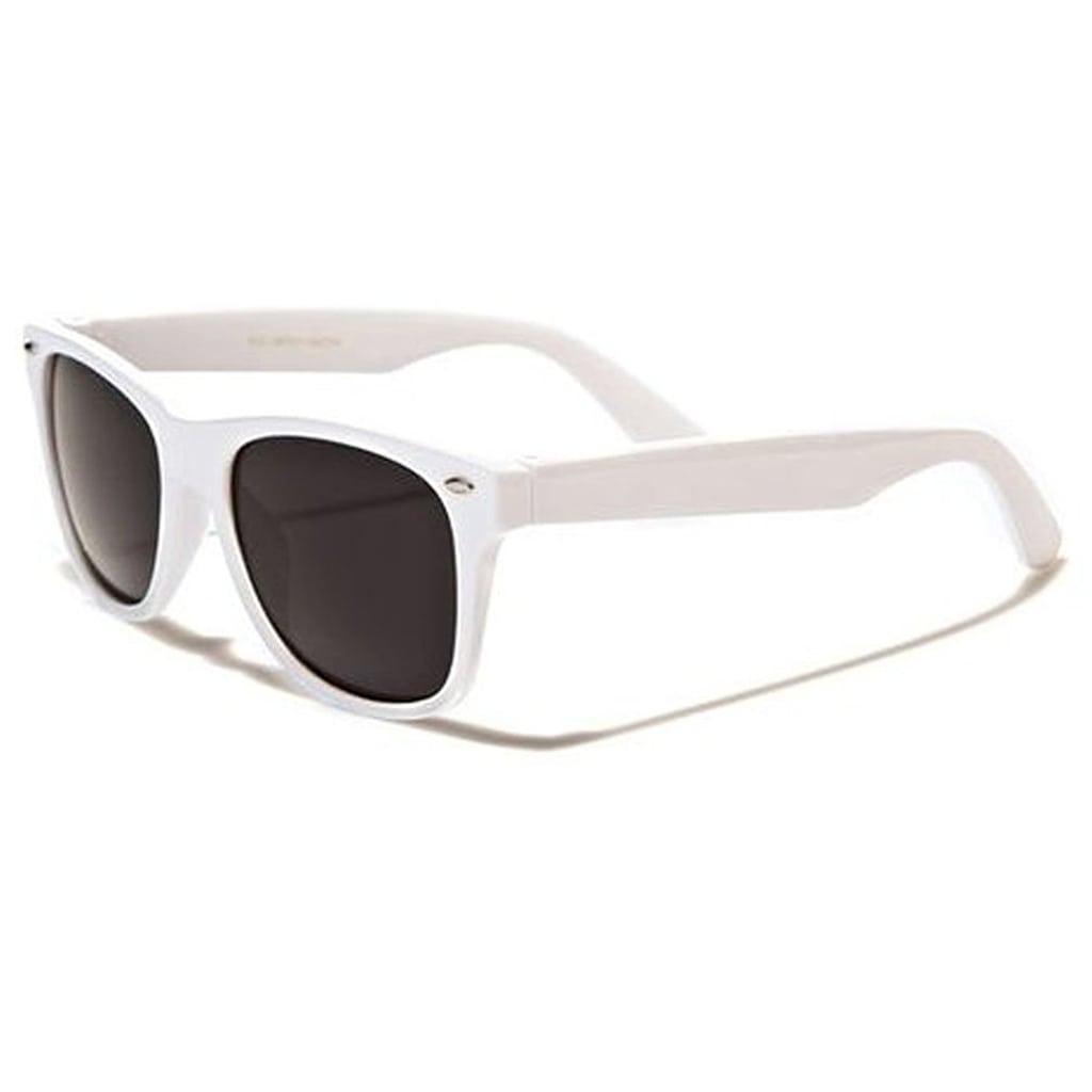 Kids Sunglasses (White)