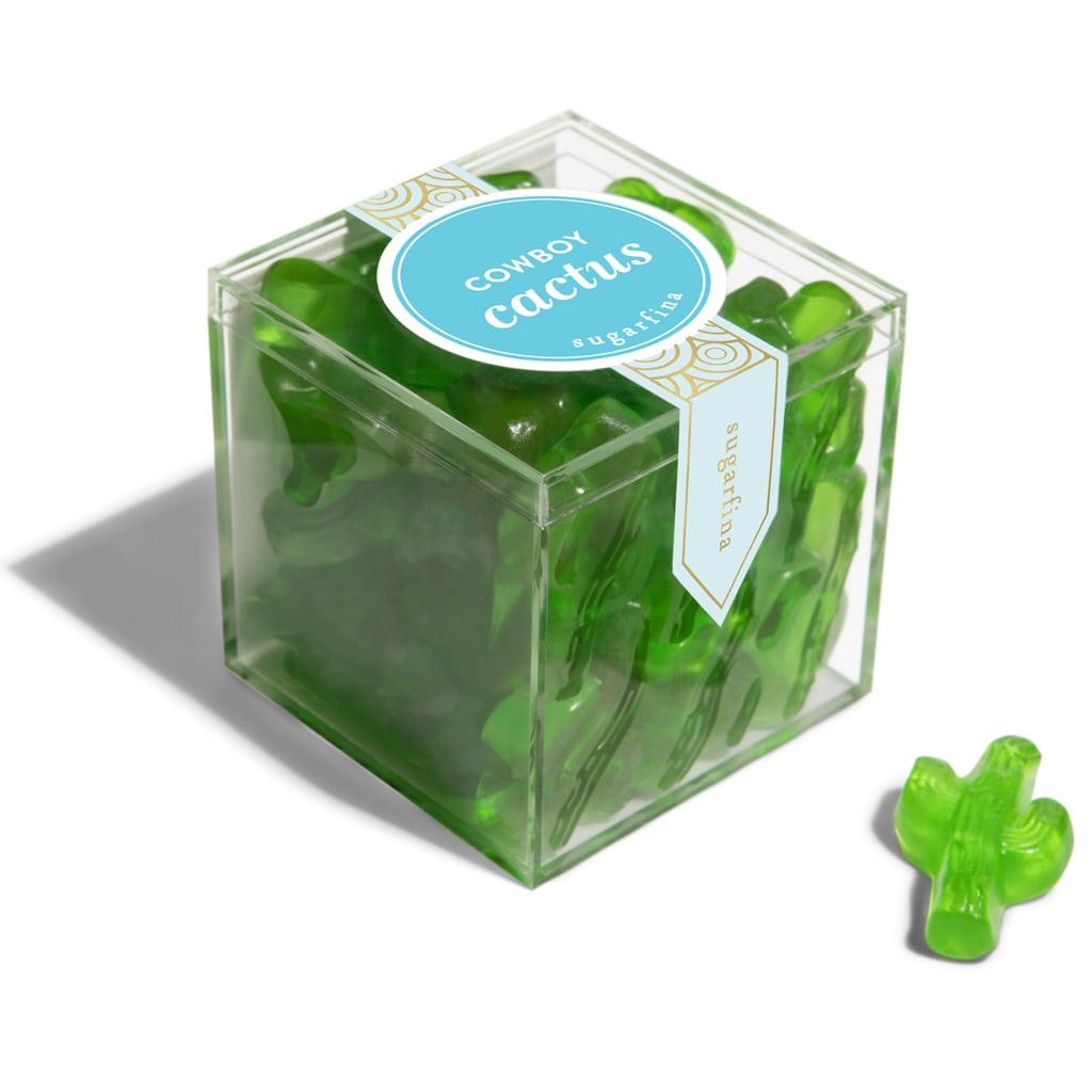 Sugarfina Cowboy Cactus Candy Cube