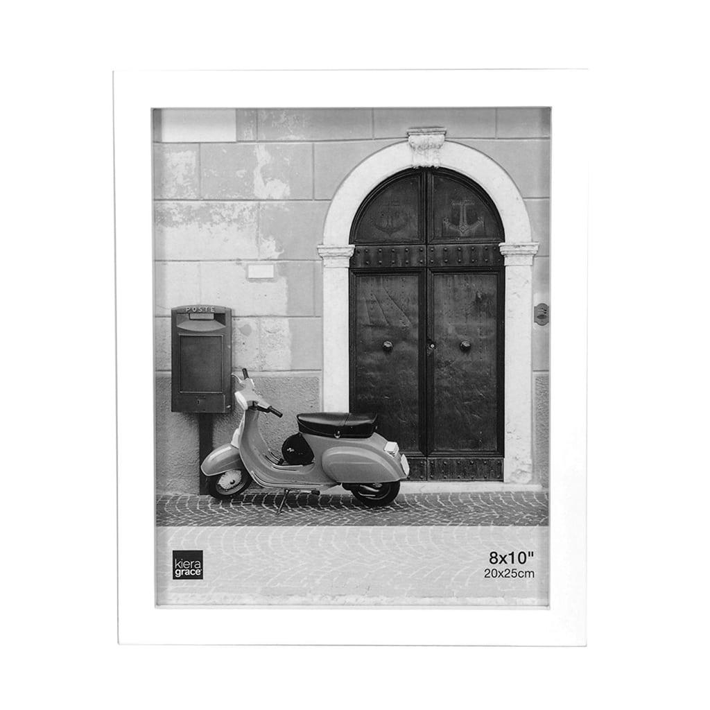 White 8x10 Frame