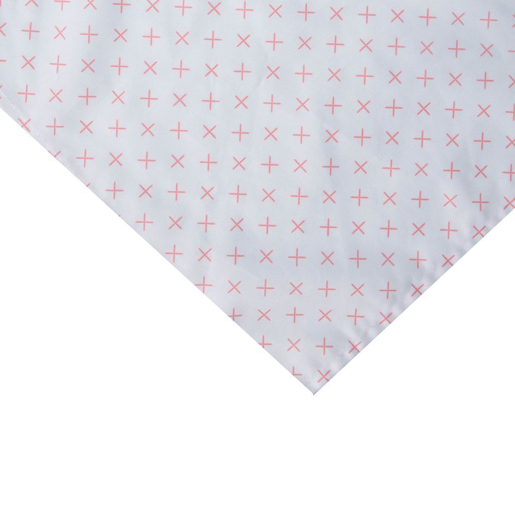 nonplussed blossom tablecloth | wolf & irving