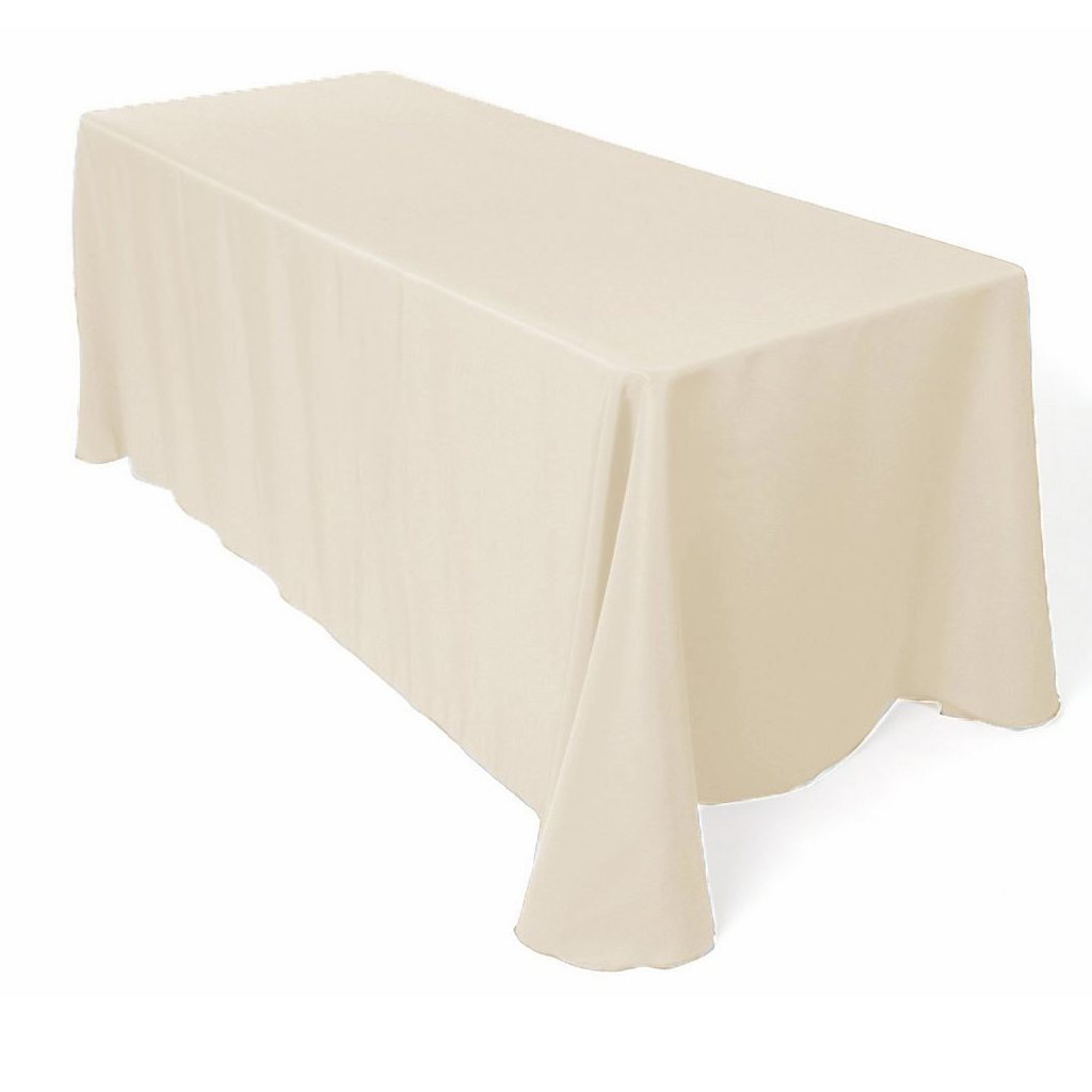 Gee Di Moda Rectangle Tablecloth Beige