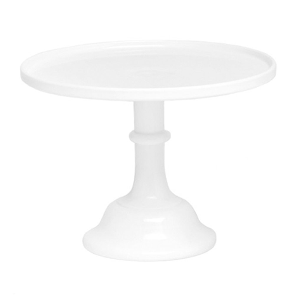 White Cake Stand from Bonjour Fete