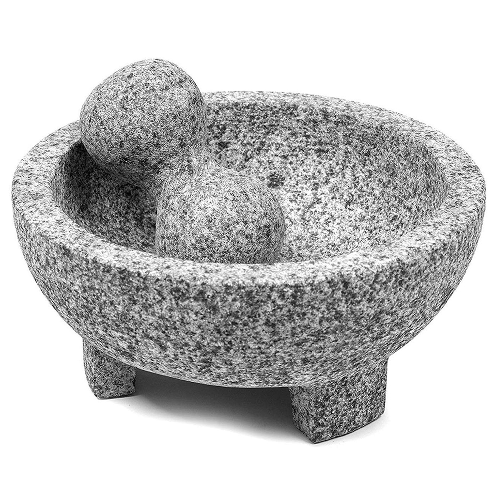 Molcajete Lava Stone from Cost Plus World Market