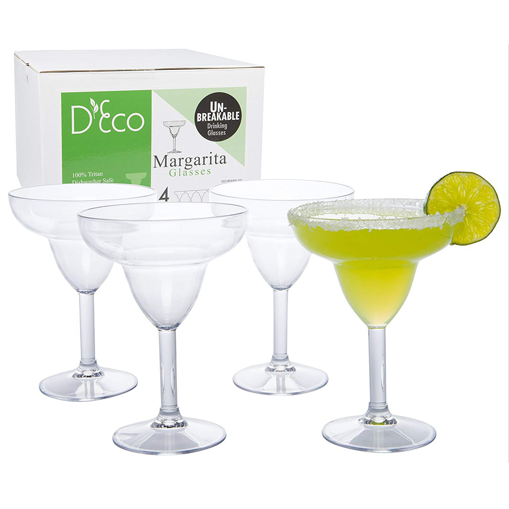 Libbey Vina 6-piece Margarita Glass Set