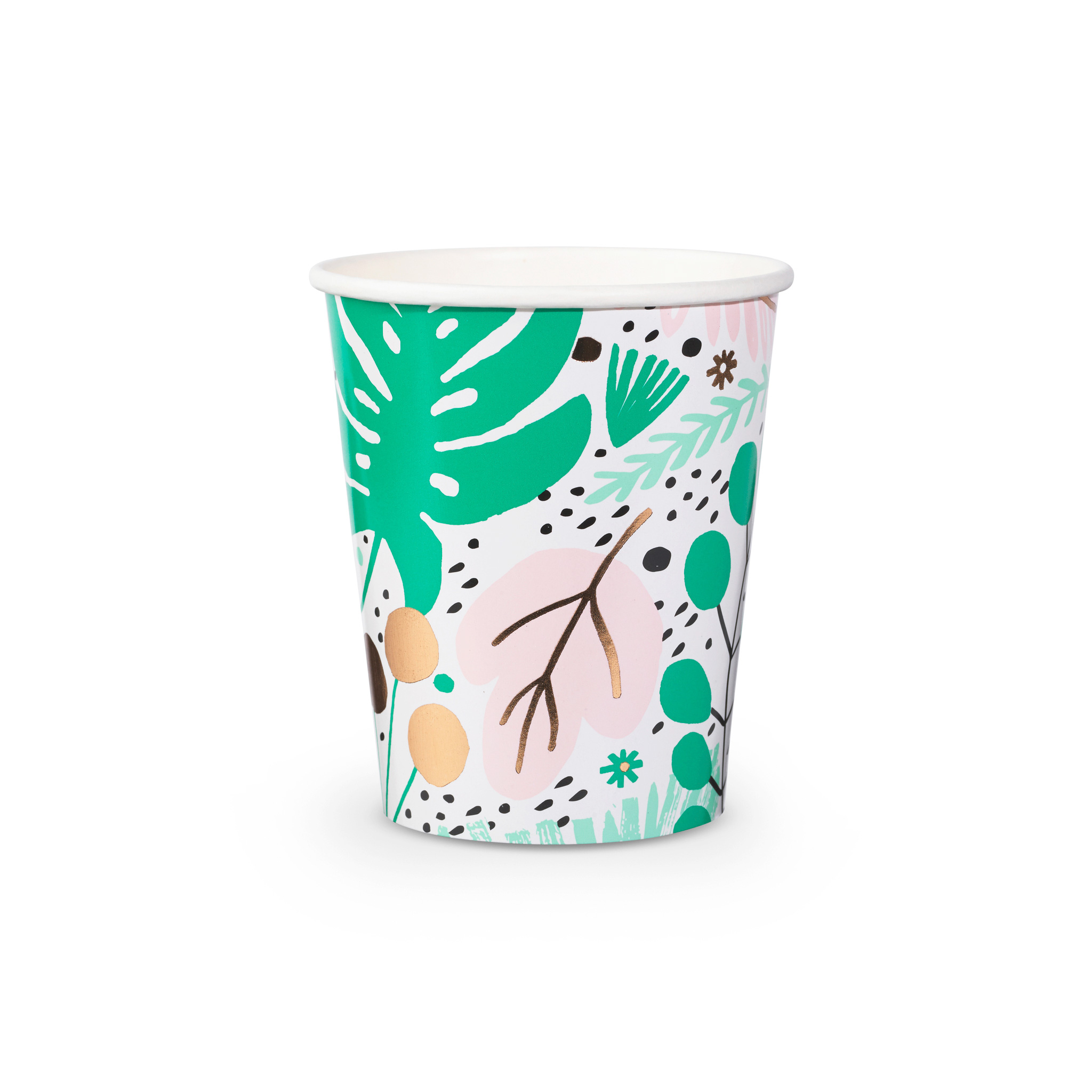 Tropicale Cups by Daydream Society