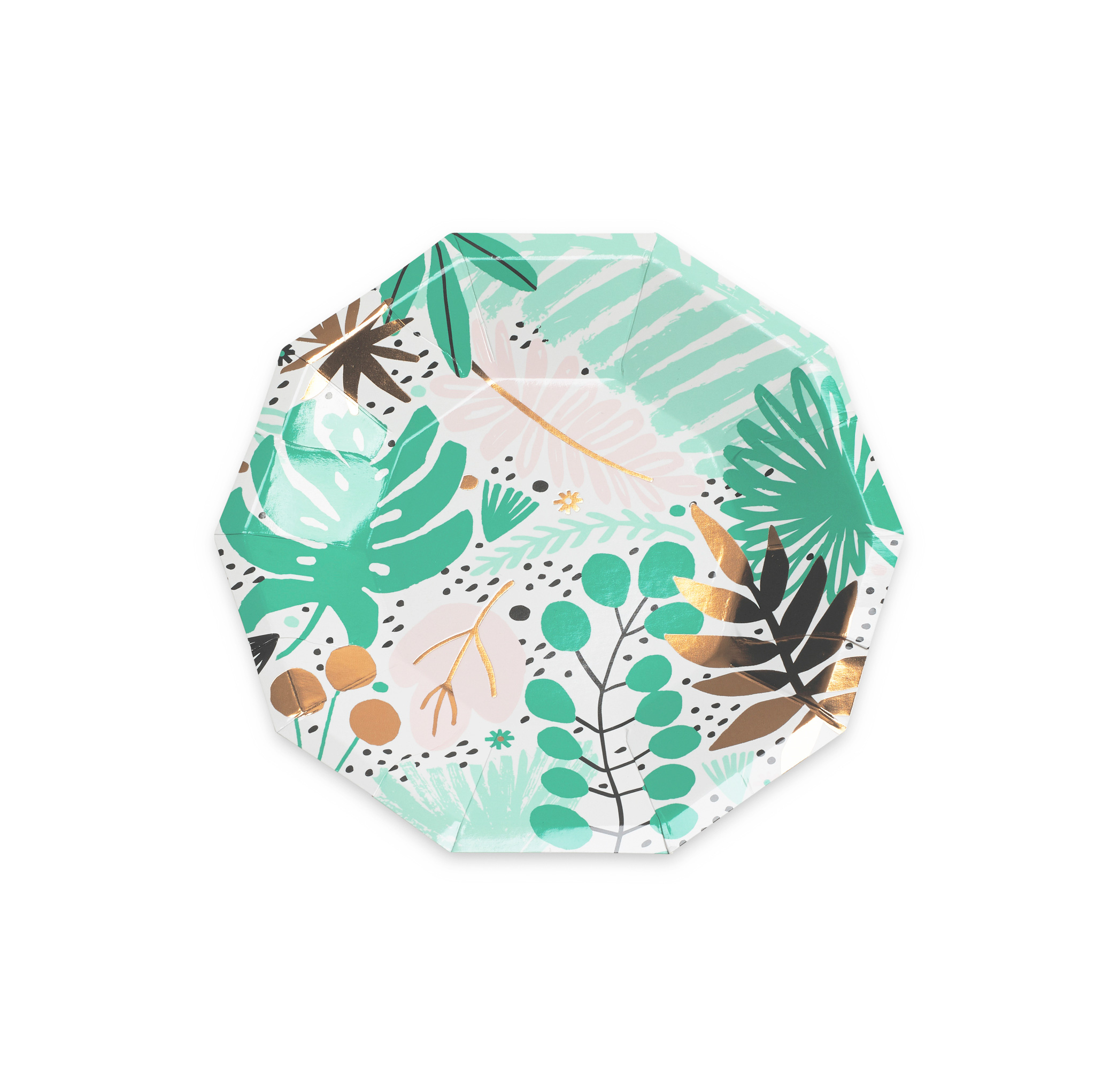tropicale small plates by Daydream Society
