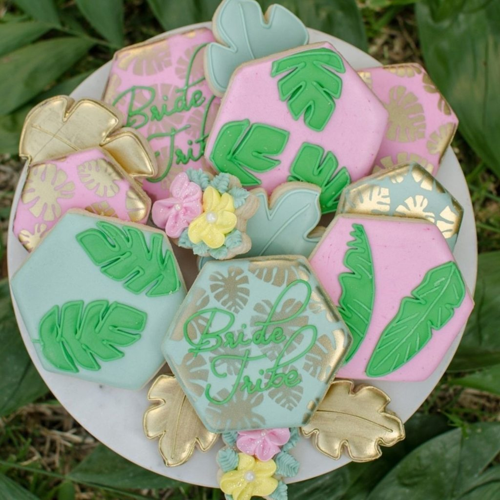 Custom Sugar Cookies by Star Bakes