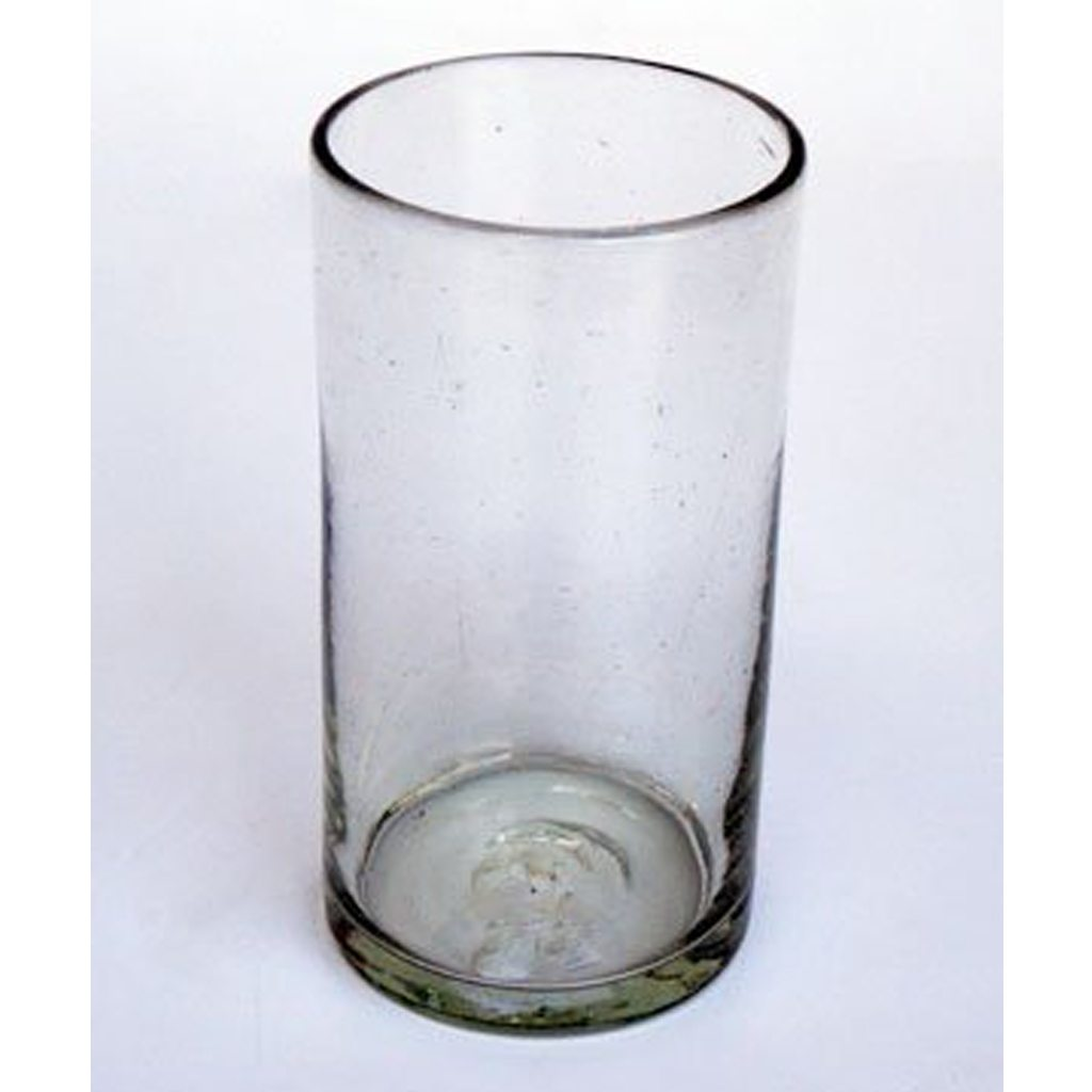Glass Vases by Mexhand Craft
