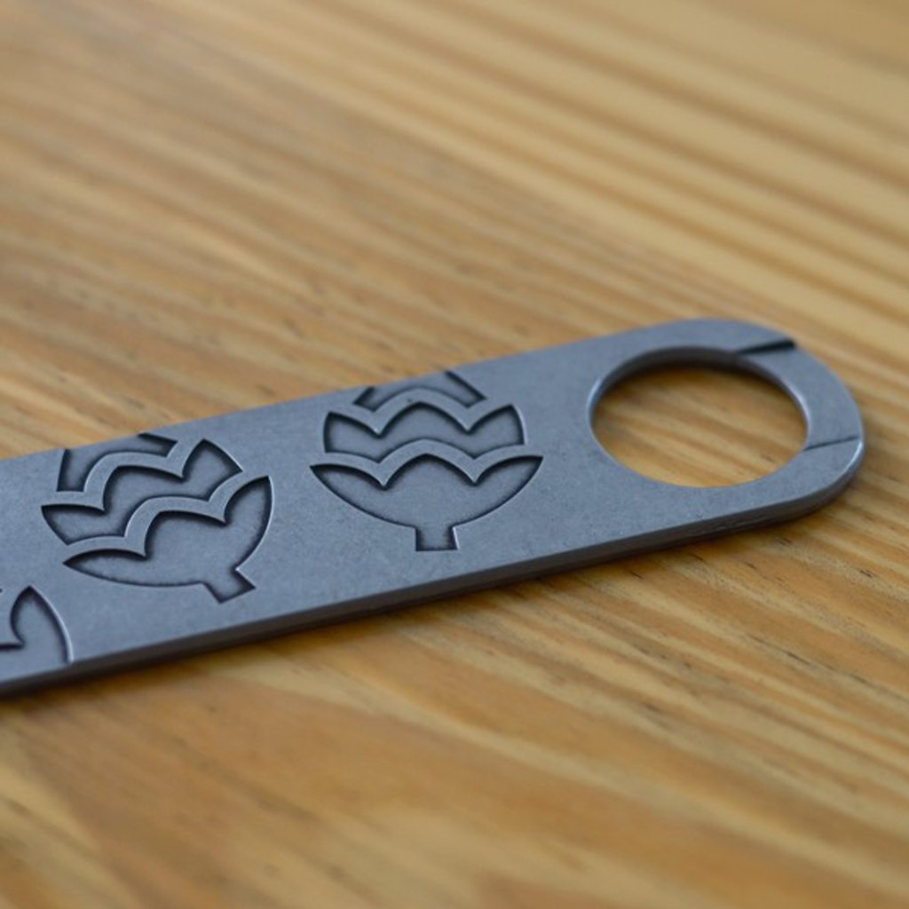 Beer Opener from Great Lakes Brewing Co.