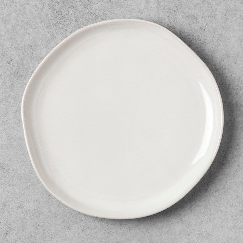 Stoneware Salad Plate by Hearth & Hand™