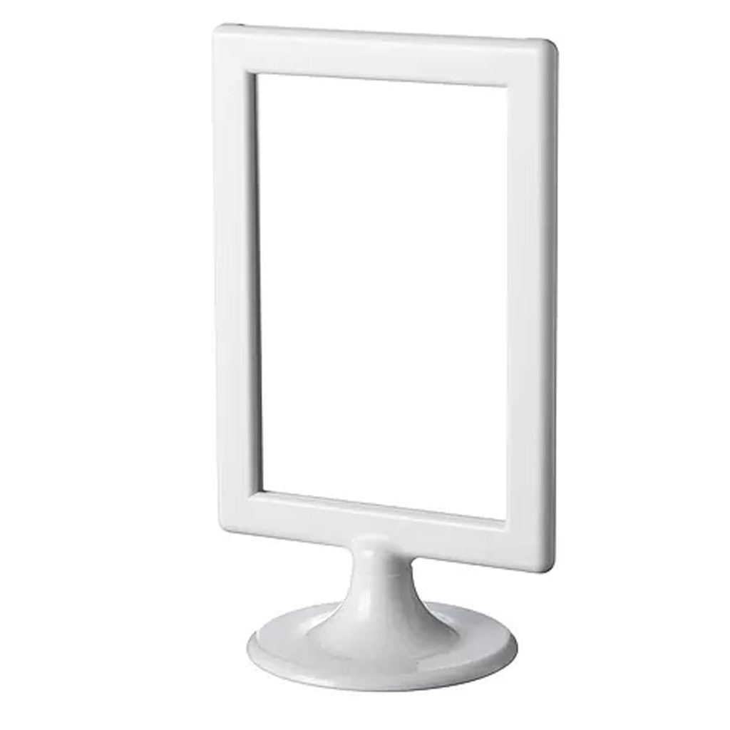 White Picture Frame from Ikea