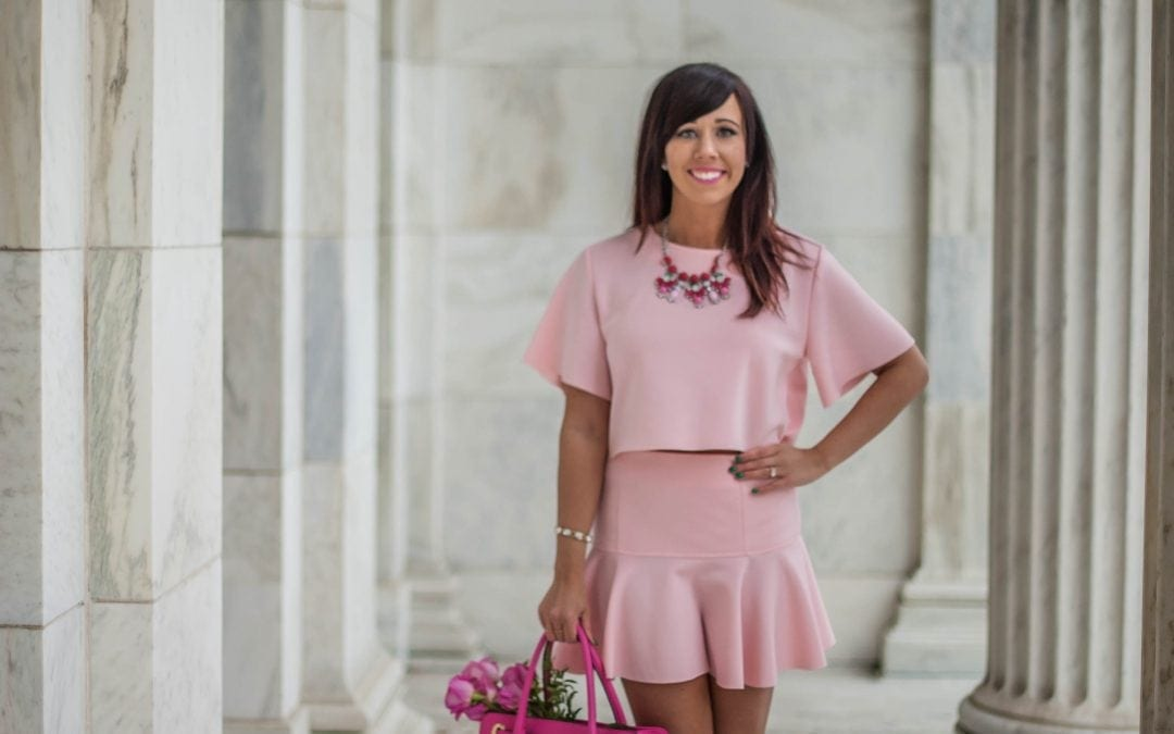 Stylist Spotlight: Cassandra of Event Prep