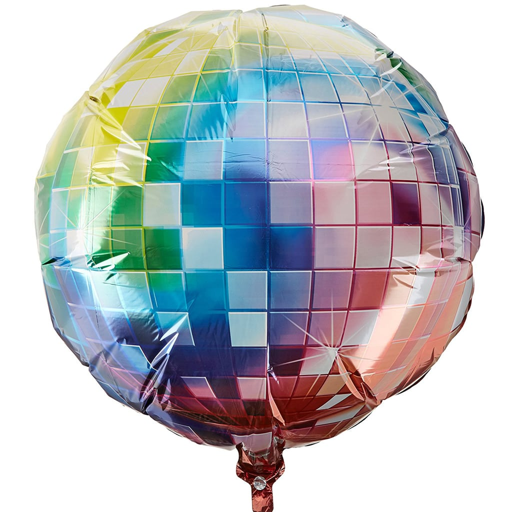 Disco Fever Balloon Pack 32""