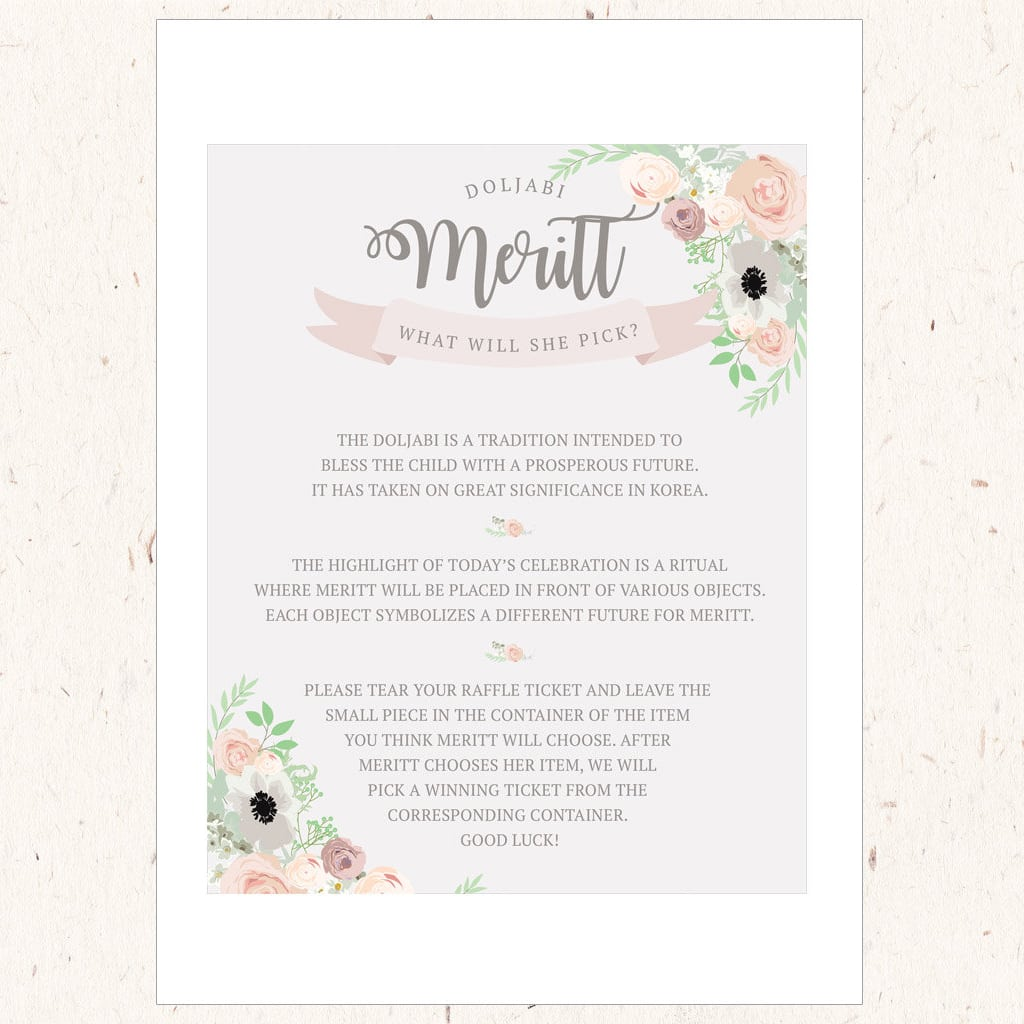 Doljabi Explanation and Instructions by DohlHouse Designs