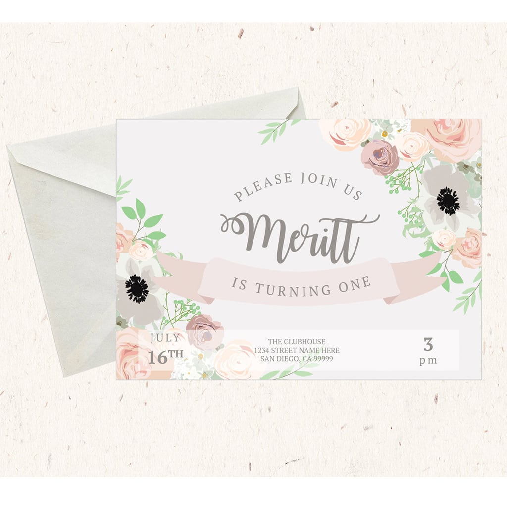 Invitations by DohlHouse Designs