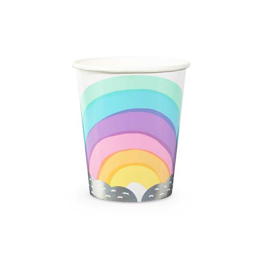 Over the Rainbow Cups from Daydream Society