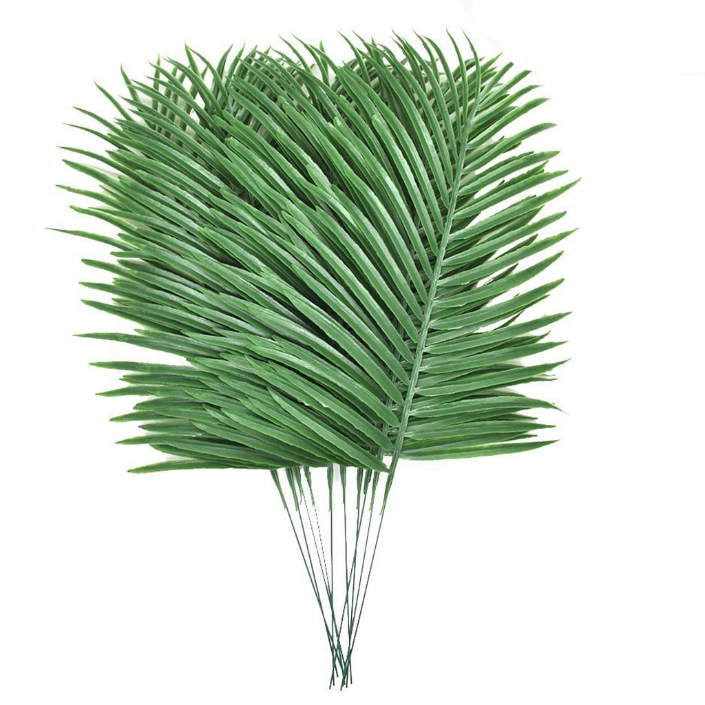 Tall Palm Leaf (Pack of 10)