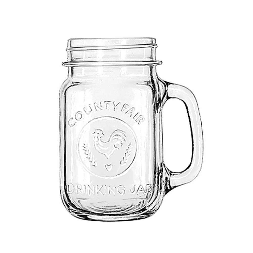 Mason Jar from Libbey