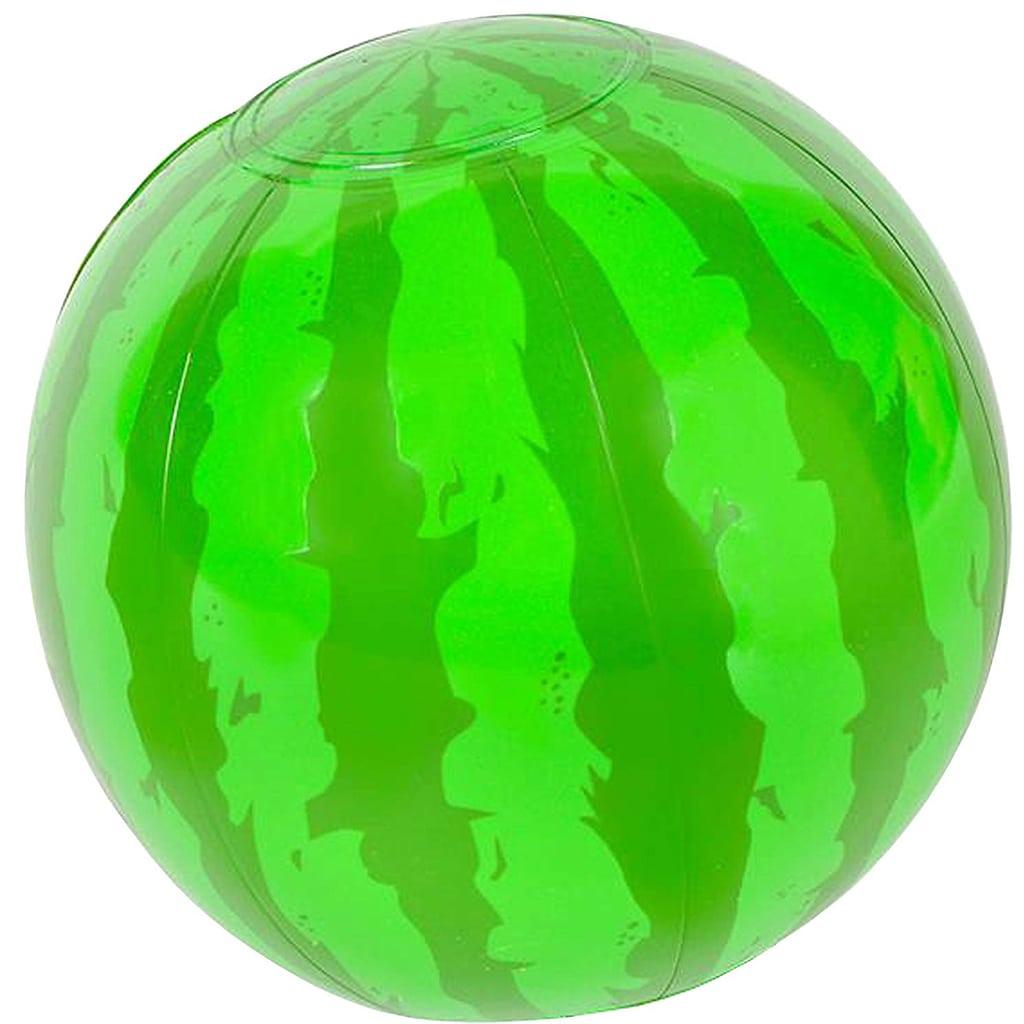 Mini Watermelon Beach Balls
