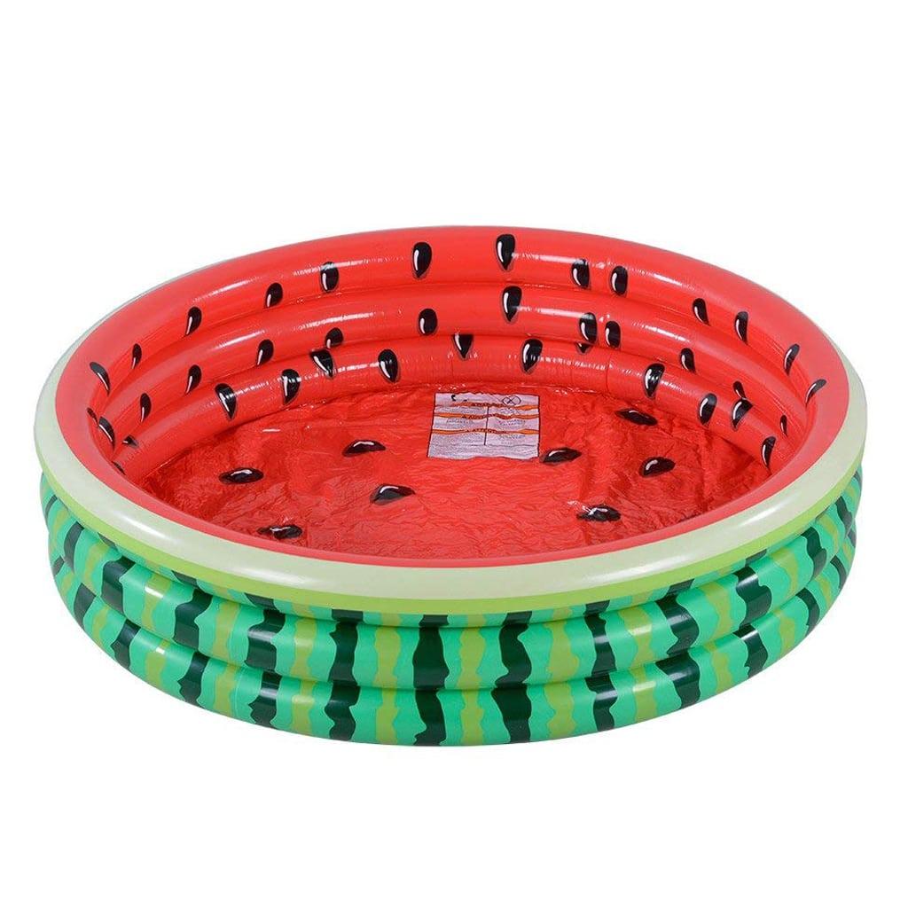 Watermelon Kiddie Pool