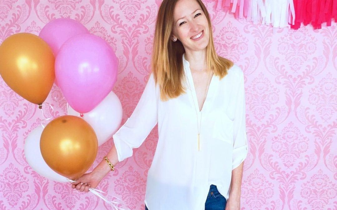 Stylist Spotlight: Jess of Celebration Stylist