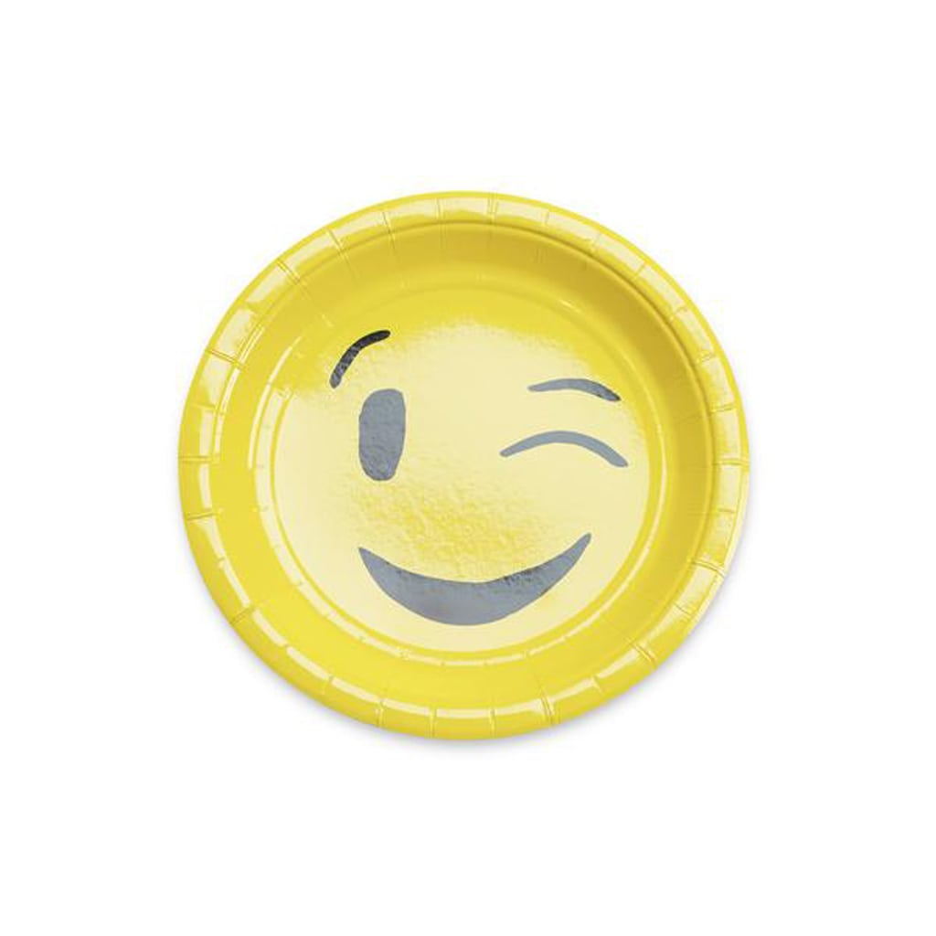 Emoji Small Plates from Daydream Society