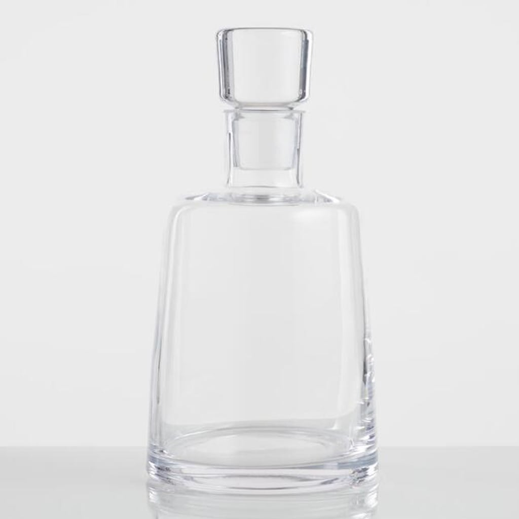 Brooklyn Glass Decanter