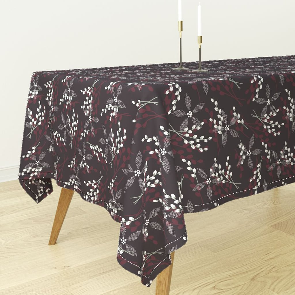 Solstice Gala Tablecloth from Roostery